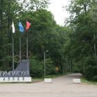 В Пензе на Олимпийской аллее организуют зону отдыха
