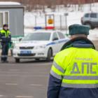 В Пачелмском районе молодой уголовник попался на пьяном вождении