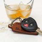В Пачелмском районе Пензенской области поймали пьяного уголовника без прав