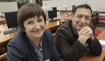 С кем изменяет Родине доцент Анна Очкина