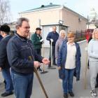 Валерий Лидин: Давайте вместе сделаем наш город чистым и красивым