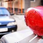 В Пензенской области средь бела дня поймали пьяного лихача на «ГАЗели»