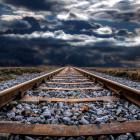 Пензенцев просят помочь опознать мужчину, погибшего под колесами поезда