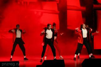 В Пензе состоялся гала-концерт фестиваля «Студенческая весна»