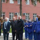 В Пензенской области обновят автопарк «скорой помощи»