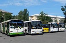 На Пасху до Восточного кладбища Пензы пустят дополнительный автобус