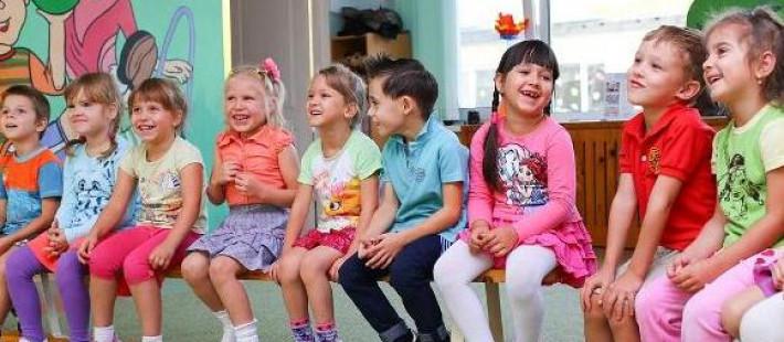 Пензенцам  разрешат присутствовать на выпускных в детских садах