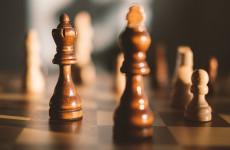 В Пензе стартует фестиваль по шахматам «Майское созвездие»