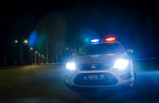 Под Пензой задержан очередной любитель машин и алкоголя