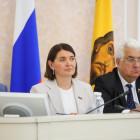 Сенатором Совфеда от Пензенской области стала Юлия Лазуткина