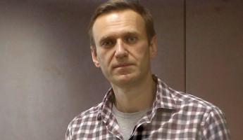 В отношении Алексея Навального возбуждено новое уголовное дело