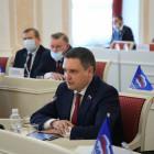 Михаил Лисин досрочно сложил депутатские полномочия