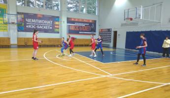 В Пензе подвели итоги финальных соревнований по стритболу среди школьников