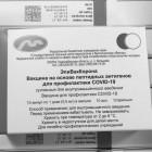 В Пензенскую область поступила первая партия вакцины «Эпивак-Корона»