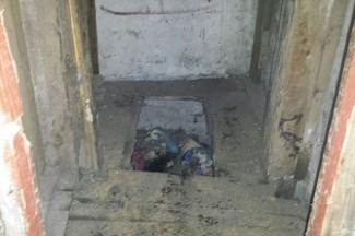 Пензенскую «управляйку» оштрафовали за антисанитарию в подвале