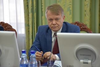 Пост вице-мэра Пензы занял уроженец Краснодарского края