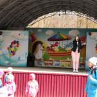 Открытие летнего сезона в парках Пензы перенесли на один день