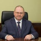 С праздником Весны и Труда пензенцев поздравил Олег Мельниченко