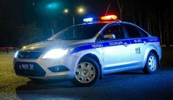 В Пензенской области стартовали проверки водителей на трезвость