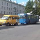 В Пензе 28 июня временно изменится схема движения троллейбусов