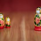 В России более 270 тысяч человек болеет коронавирусом