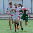 В Пензе прошли отборочные соревнования по регби Спартакиады молодёжи России