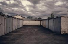 В Пензенской области в одном из гаражей нашли труп молодого мужчины