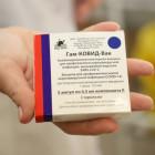 В Пензенскую область доставили крупную партию вакцины «Спутник V»