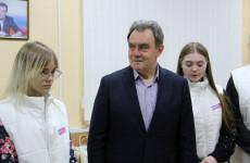 В Пензенской области стартовала акция «Подарки ветерану»