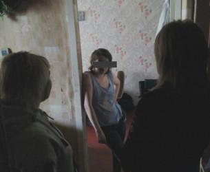 В двух микрорайонах Пензы проверили неблагополучные семьи