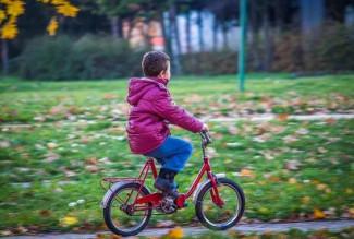В Пензенской области водитель «девятки» сбил ехавшего на велосипеде ребенка