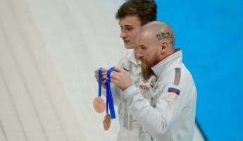 Пензенский спортсмен завоевал олимпийскую лицензию на соревнованиях в Токио