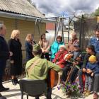 В Пензе для ветеранов исполнили песни военных лет