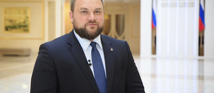 В Совет по инновациям и инвестициям вошел гендиректор компании «СтанкоМашСтрой»