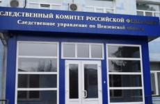 На улице Ульяновской в Пензе зарезали в подъезде молодую женщину