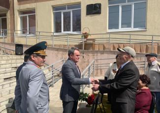 Валерий Лидин: Мы должны чтить память о наших героях