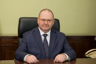 Врио губернатора Пензенской области поздравил с праздником работников связи
