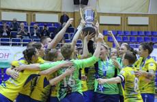Пензенский клуб стал восьмикратным обладателем Кубка России по мини-футболу