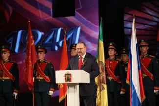 Олег Мельниченко: Мы не вправе забывать о подвиге наших дедов