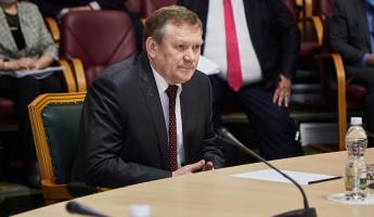 Поздравляем! 22 мая родился глава счётной палаты Михаил Макаров