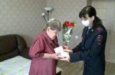 В Пензенской области ко Дню Победы женщине вручили российский паспорт