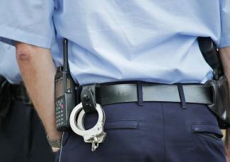 В Пензе задержали парня с мефедрном в кармане