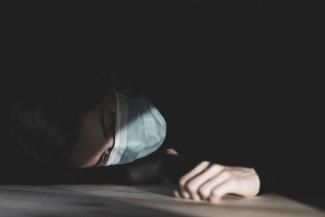 В Пензенской области продолжают болеть COVID-19 почти 2 тысячи человек