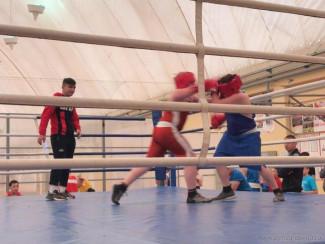 В Пензе более 60 спортсменов участвовали в турнире ко Дню Победы