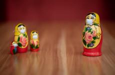 За сутки коронавирус подтвердили у 8 тысяч россиян