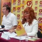 Коломыцева:  «Горжусь, что вступила в Справедливую Россию и ни капли не жалею»