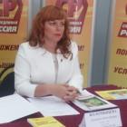 Коломыцева: «Закон по реформированию ЖКХ, который предлагает КПРФ написан так, чтобы его никогда не приняли»
