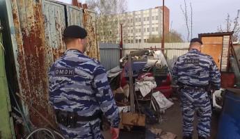 Работа на упреждение: в Пензенской области прошло мероприятие «Улица»