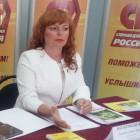 Людмила Коломыцева считает, что участие Володина сделает выборы честными