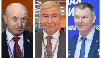 Выборы-2021. Фирюлин, Есяков и Самокутяев – вышли из игры?